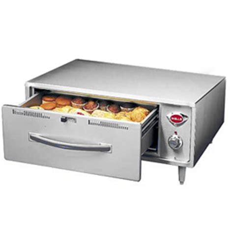 Warm Drawer by Heated Drawers Food Warming And Holding Zesco