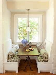 how to make a breakfast nook breakfast nook design ideas 49 1 kindesign