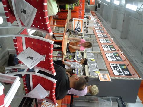 grand re opening of the home depot genesee hd680 a