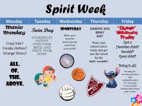 nurses week flyer templates spirit week flyer
