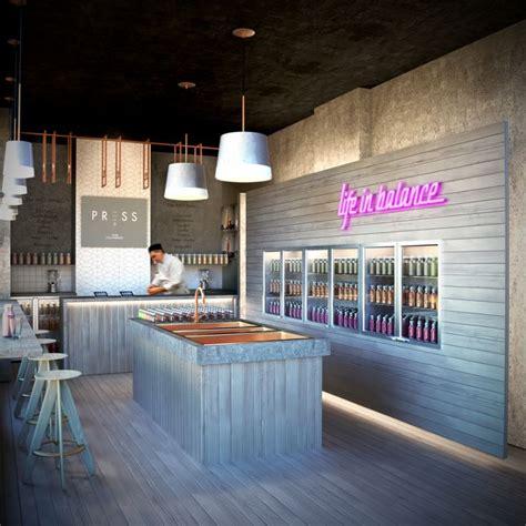 Juice Bar Design Ideas by Best 20 Juice Bar Design Ideas On