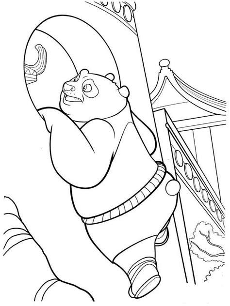 free printable kung fu panda coloring pages for coloring pages for kung fu panda po free printable