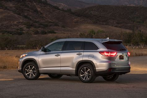 to toyota the 2018 toyota highlander what road trips were meant to