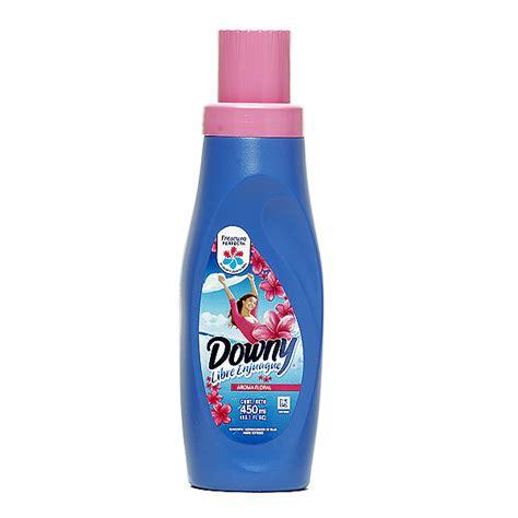 Downy Blue detergent dishwashing convenience store supplies