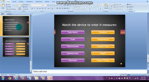 How To Make A Quiz Show On Powerpoint 2007 Youtube How To Make Ppt Template 2007