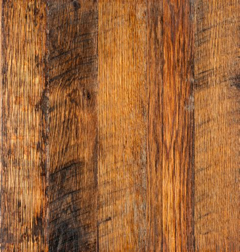 Distressed Rustic Wood Flooring - country oak distressed grade