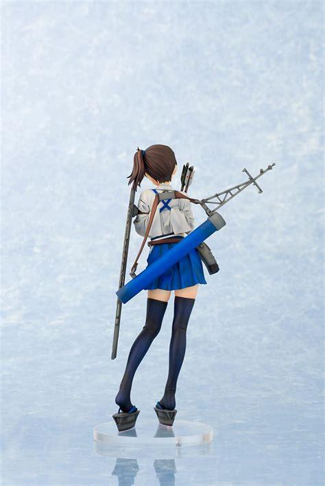 Figure Pvc Premium Akatsuki Kantai Collection Kancolle buy pvc figures kantai collection kancolle pvc figure kaga 1 7 re issue archonia