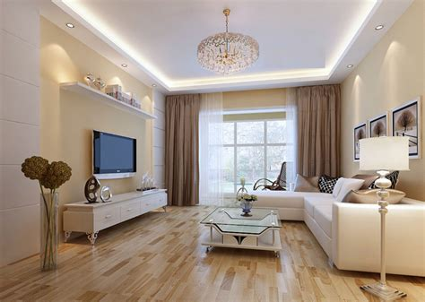 beige wohnzimmer beige walls of living room interior design