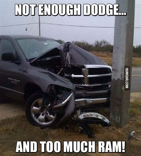 too much and not not enough dodge and too much ram humoar com