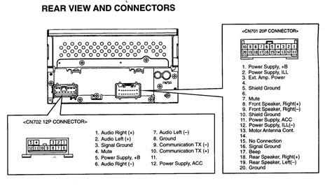 2008 mazda 3 car stereo wiring diagram fresh toyota tundra