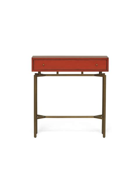 mitchell gold bench ming red lacquer chest mitchell gold bob williams