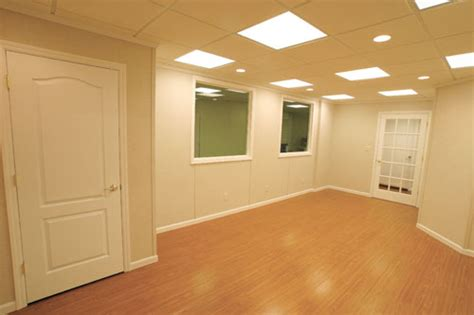 MillCreek Flooring: Wood like Basement Flooring