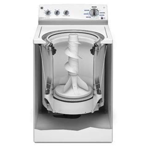 top load washer with agitator kenmore top load washer 3 4 cu ft 21252