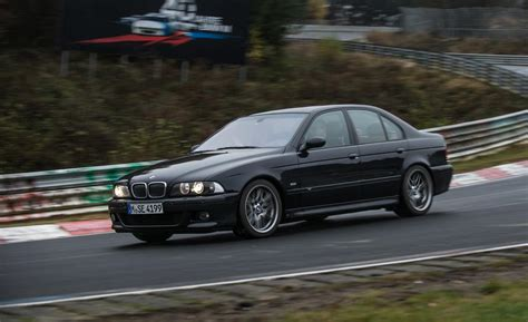 m5 bmw 2000 car and driver
