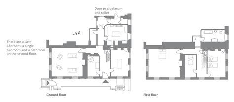 search floor plans 2018 at the georgian house hton court palace the landmark trust