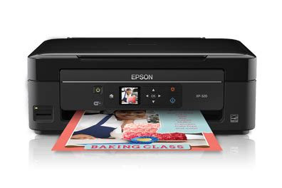 small home printers epson expression home xp 320 brochure user manual
