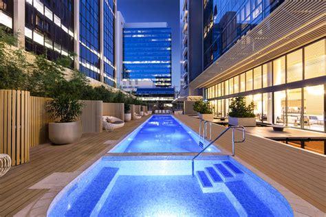 Kasur Hotel Bintang 5 hotel bintang 5 pertama di parramatta dari crown