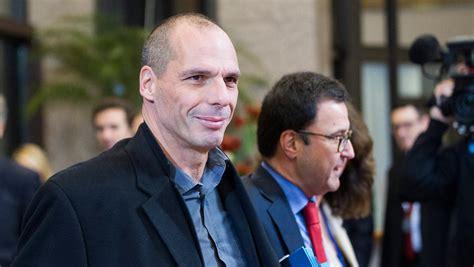 Welches Motorrad F Hrt Yanis Varoufakis by Redetexte Sollen Beweis Liefern Varoufakis War Kein
