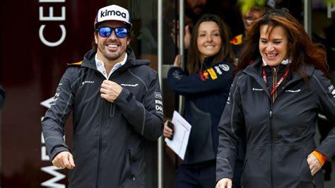 Alonso Y 2020 by F1 Gp De Estados Unidos Alonso Y Su Futuro Quot En 2020