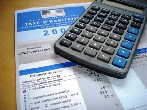 Taxe D Habitation Meublé Qui Paye by L Application De La Taxe D Habitation Ldtblog Ldt