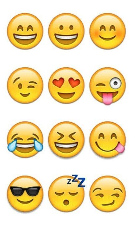 imagenes con emojis tumblr fondos de pantalla especial emojis
