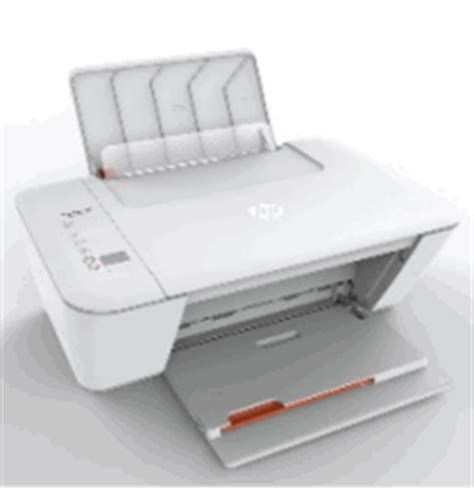 Printer Specifications for HP Deskjet 2540, 2545 Printers