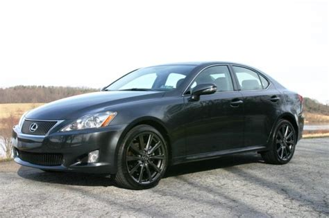 lexus is 19 wheels pa used lexus is f stock 19 quot wheels for sale club lexus