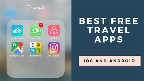 Best To 5k App For Android by Best Travel Apps 2018 For Iphone And Android Phones