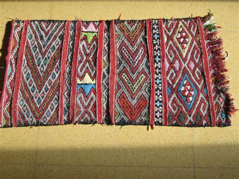 tappeti tunisini i fili tempo e della vita nei tappeti dell alto