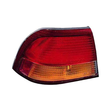 nissan maxima tail light replace 174 nissan maxima 1997 1999 replacement tail light