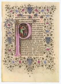 items similar to vintage bible illuminated manuscript