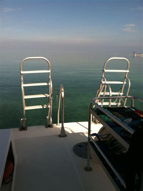 boat dive ladder 17 best images about dive ladders on pinterest swim