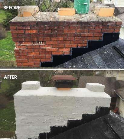 Chimney Repair Columbus Ohio - chimney repairs and waterproofing fireplace pros