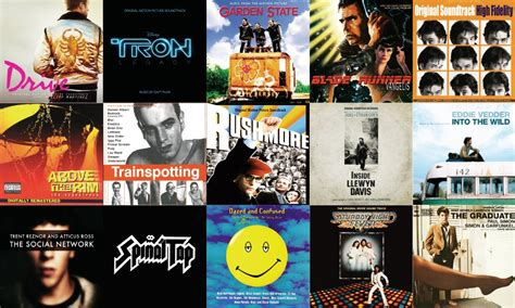 best soundtracks 20 best soundtracks cool material