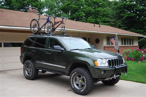 lifted jeep grand cherokee sold lifted 2006 jeep grand cherokee 5 7l hemi great