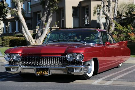 Best Paint For Exterior Door - sold 1960 cadillac coupe