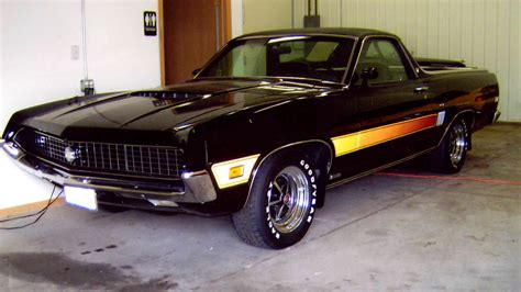 1970 Ford Ranchero by 1970 Ford Ranchero Gt F13 Indy 2012