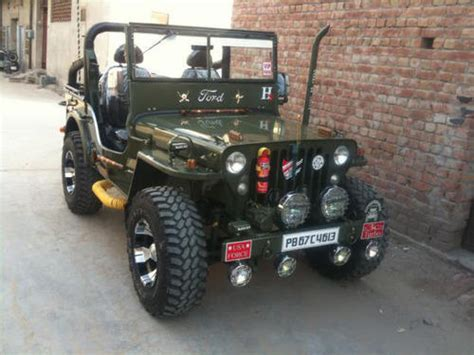 indian army jeep modified modified open jeeps modified jeeps commercial