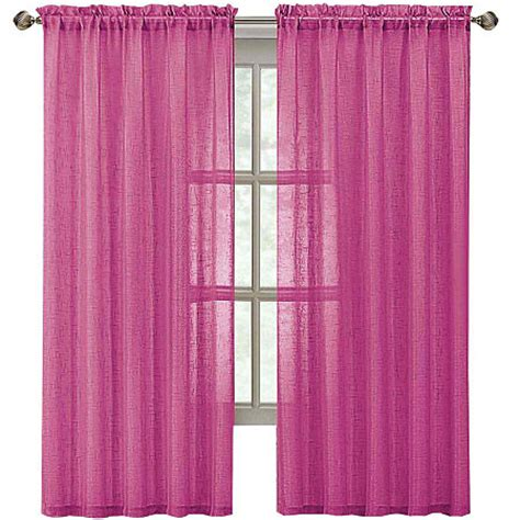 36 X 45 Curtains Rod Pocket Curtains 45 Maison Curtain Panel Panels 100 Kitchen Gingham