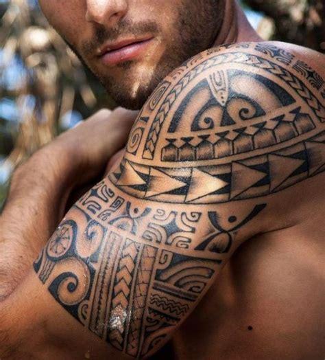 Maori Zeichen Bedeutung by Polynesische Maori Tattoos Tribal Zeichen Bedeutung