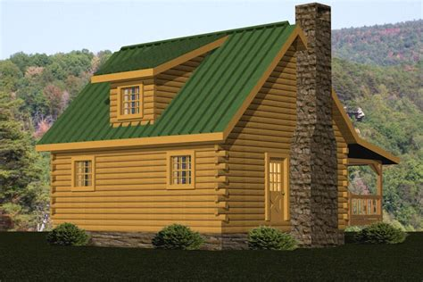 grizzly battle creek log homes