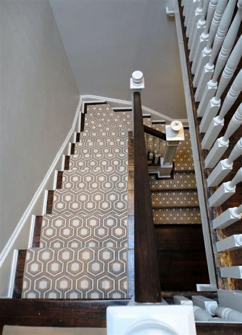 Tapis D Escalier Moderne 1626 by 29 Mod 232 Les Du Tapis D Escalier Archzine Fr