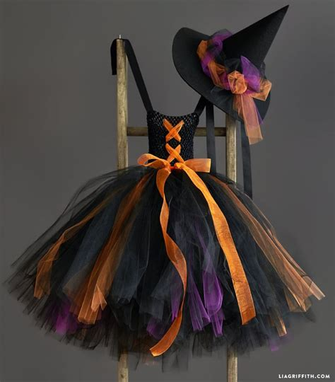 Handmade Witch Costume - 25 best ideas about diy witch costume on