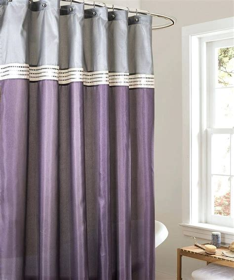 gray and white patterned curtains bedroom curtains purple and gray curtains teawing co