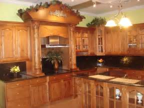 Kitchen Custom Cabinets by Custom Kitchen Cabinets Viewing Gallery