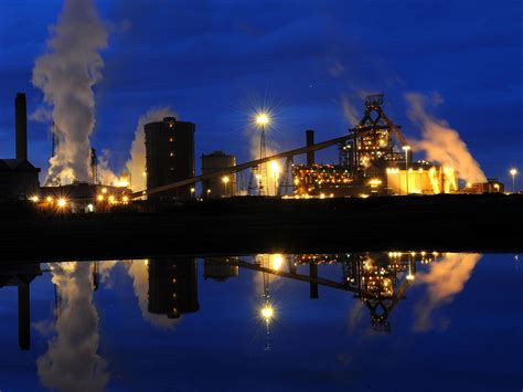 Steel Plant Redcar Steel Plant To Be Mothballed Causing Loss Of 1 700