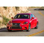 2016 Lexus IS Review Ratings Specs Prices And Photos