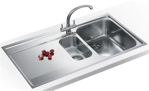Franke Maris Slim Top Propack Mrx 251 Stainless Steel Sink Slimline Kitchen Sink