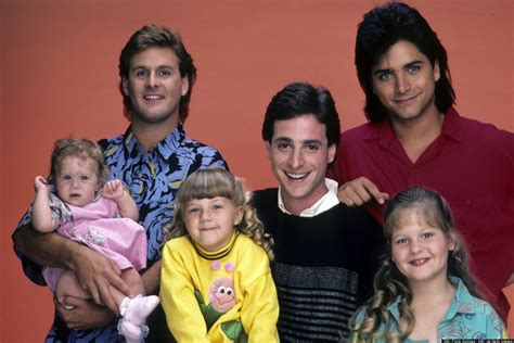 the cast of full house full house cast where are they now interviews with dave coulier jodie sweetin lori