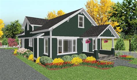 bungalow style modular homes modular craftsman bungalow homes